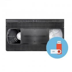 Cassette plus de 60mn